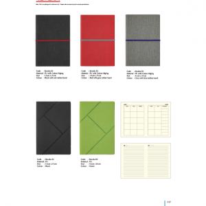 R1-2 Reveka Note Book