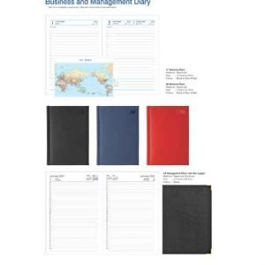 57-68 Business and Management Diary
