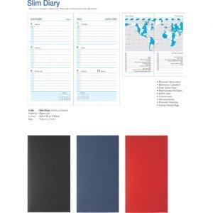 Slim Diary