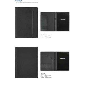 A4 Folder A-B